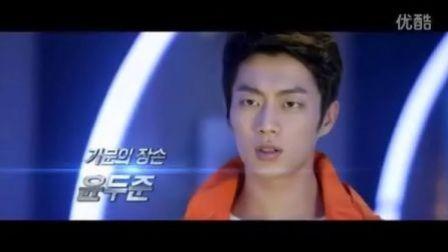 121108 电影《家族荣誉5:家门的回归》预告 斗俊出演