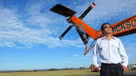 云之上—吉祥航空澳洲第二期飞行学员毕业