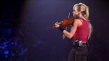 Dixie.Chicks.-.[Top.Of.The.World.Tour].演唱会
