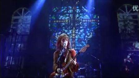 VAMPS LIVE 2008 Jesus Christ