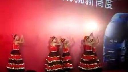 北京舞蹈团  北京舞蹈团表演