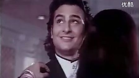 印度电影《Imtihaan》(难断丝丝情)— Is Tarah Aashiqui Ka