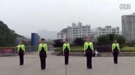 吉美广场舞《原创》动感节奏