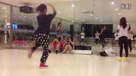 厦门葆姿舞蹈培训-NOTEBOOK-练习室版,爵士舞专业培训学校富山店