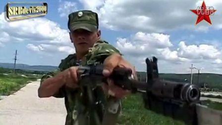 俄罗斯军力宣传片 野性十足