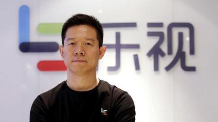 恒大投资56亿入主FF, 贾跃亭任CEO, 但马云与孙正义一脸懵逼