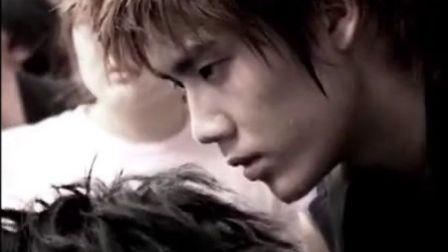 2005.06.23 1st Single - 경고 Making Flim