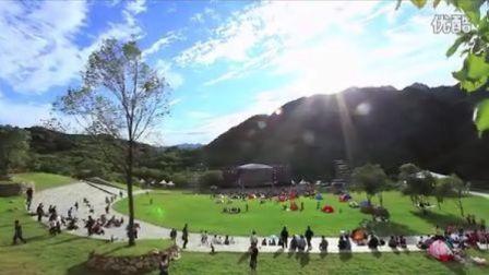 2012长城之声森林音乐节精彩花絮