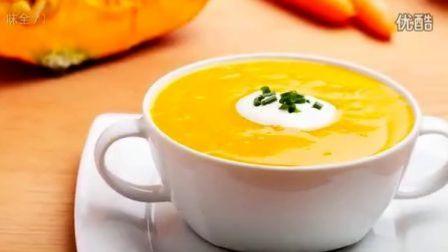 【味全】浓浓的幸福——南瓜汤