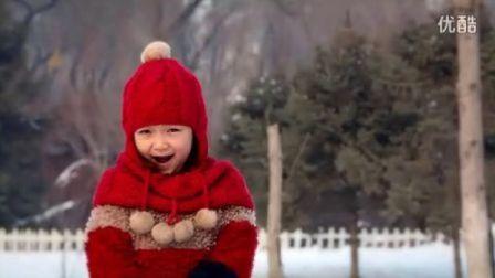 【我是传奇2欢乐季】小萝莉barna 三种语言演唱《雪绒花》