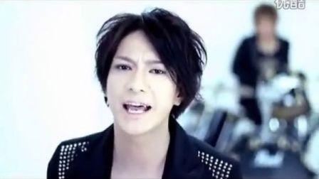 Makoto(越中睦)- †яi¢к 3rd シングル「LOVE RAIN」SPOT