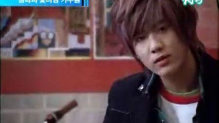 2005.12.05 2nd Single - Snow Prince