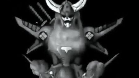 [魔神坛斗士 OP]铠传 追忆童年 高品质 修复音轨 重新剪辑