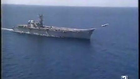 """""""阿斯图里亚斯亲王""""号航空母舰 - 西班牙无敌舰队"""
