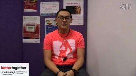 西英格兰大学布里斯托国际学院中国学生采访