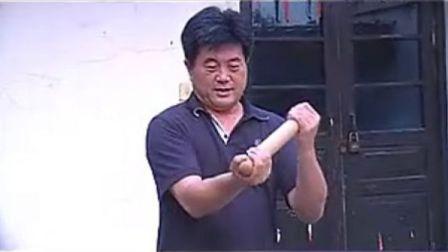 【常育德】太极尺教学
