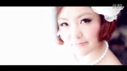 百格传媒 舟山婚礼摄像  高清5D2 我的眼里只有你  Huang and JadeYin