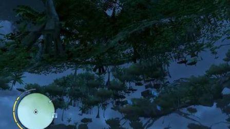 孤岛惊魂3 超神秘地带 你这辈子都去不了的地方