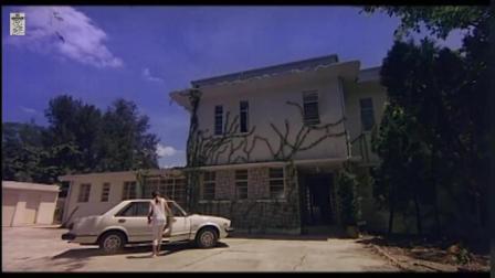 《猛鬼佛跳墙》楼顶太阳这么猛这鬼也不怕, 这家人不信大师的话