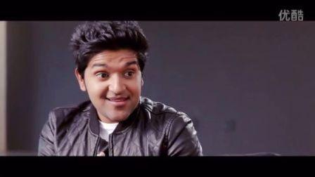 Arjun - Same Girl (feat. Guru)