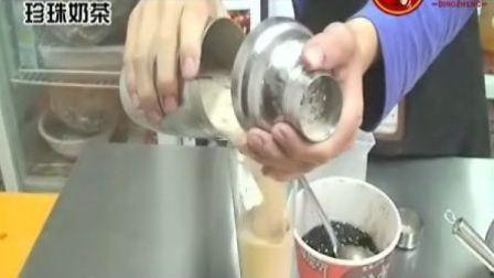 小吃培训 港式甜品的做法 珍珠奶茶怎么做 小吃制作大全 小吃技术 小吃配方