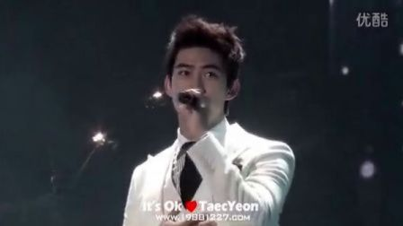 ≮It's Ok≯ Happy Birthday To Taec