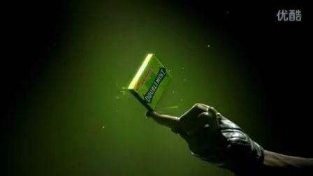 Chris Brown -- Forever绿箭广告版