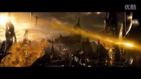 《绿灯侠2》 预告片