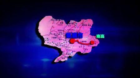 凯里南高寨十三年一届2012年鼓藏节(送鼓盛况)