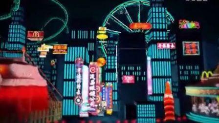 《我爱满堂彩》央视三套综艺节目片头