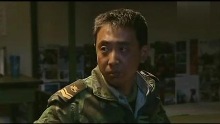 士兵突击: 班长要退伍了, 他想留在部队留在五连!