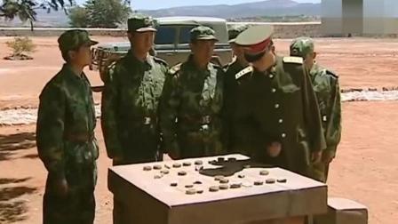 士兵突击: 指导员赶到五连调查修路的真相, 班长一个人承担了错误
