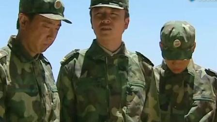 士兵突击: 五连搞现场教育向一流的团队看齐, 许三多说出了真相