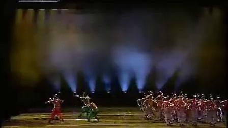 西安年会舞蹈策划 秦王点兵 包教会 电话 地址 价格 舞蹈曹老师