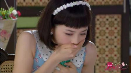 爱在春天:小蝶、露露和莲西不断斗嘴,凤萍却在一旁呕吐