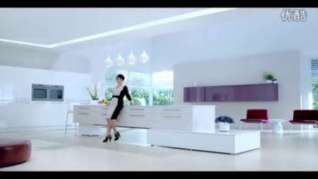 欧派整体厨房TVC幸福厨房篇30S