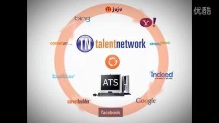 Talent Network是什么?