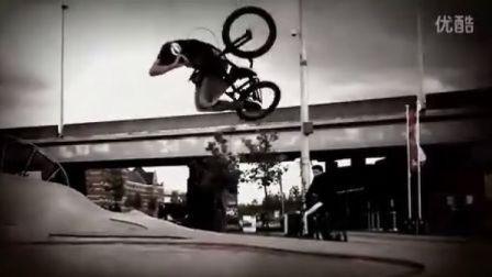 VANS BMX STREET VIDEO