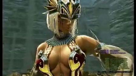 洛奇英雄传S2EP2P2埃及艳后