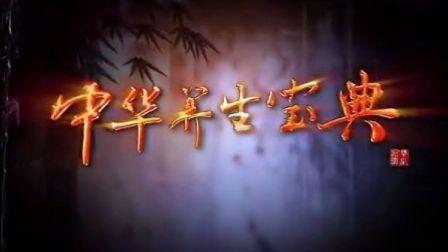 中华养生宝典:第9集  道医释儒四家的养生主张