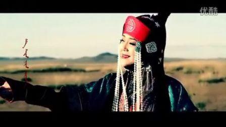 蒙古歌曲【Taliin Mongol Ail】Ariunaa