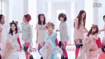 少女时代高清舞蹈