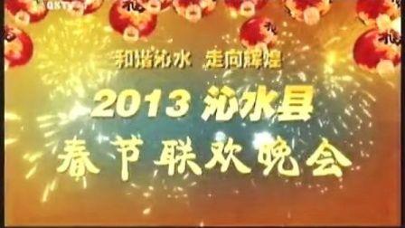 2013年沁水县春节联欢晚会