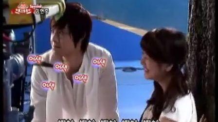韩版《恶作剧之吻》超长NG花絮 2