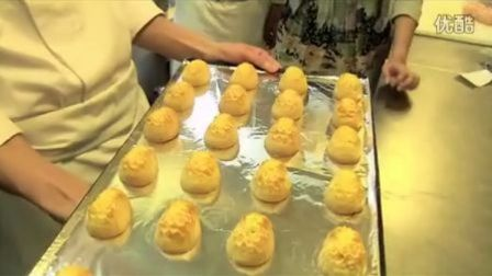 【舌尖上的名胜世界】美味的凤梨酥是怎样炼成的?!