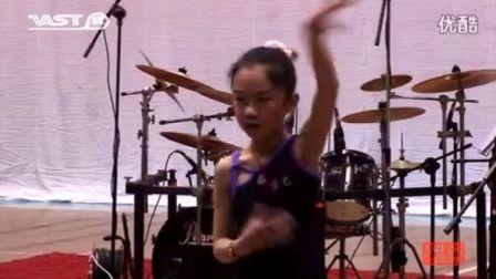 舞蹈《恰恰舞》《嘎嘎姑娘》by 欧柯贝 陈俊伊