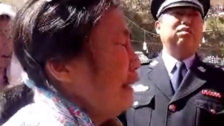 '怒江之战'2013蛇年云南怒江露天澡塘会惊现喊冤人