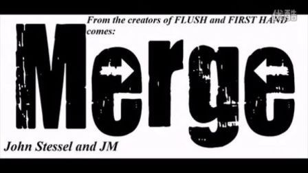 Merge by John Stessel and Justin Miller