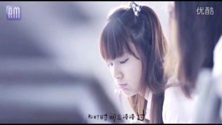 陈柔希2013甜美怀旧新单《时间胶囊》