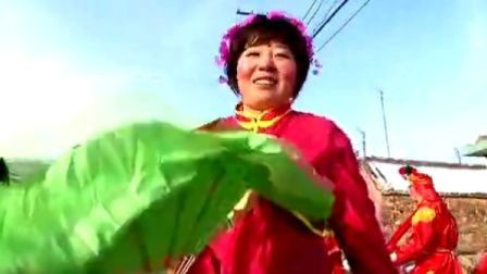 【1】海阳市朱吴镇北洛村大秧歌 完美版 上传人 姜红志